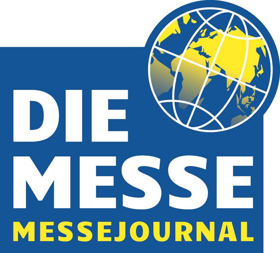 DIE MESSE - TRADE FAIR JOURNAL
